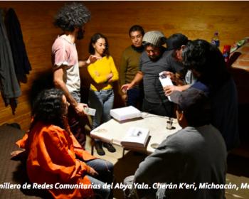 México: Cuando la justicia ampara las telecomunicaciones indígenas comunitarias