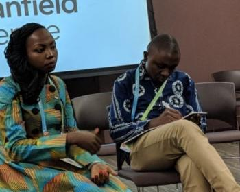 RightsCon 2018: Being in the right place at the right time
