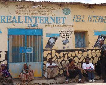 Inside the Information Society: Assessing the impact of ICT4D