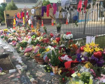 Responding to the Christchurch Call