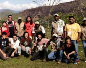 Community Networks Stories: ComunicArte gathering in Colombia fosters mutual learning among peers