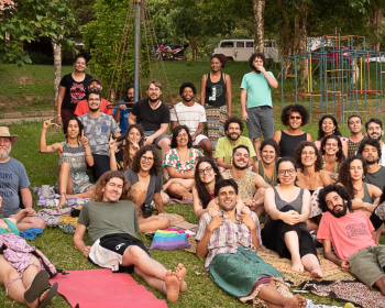Community Networks Stories: Coolab Camp, an immersive, collaborative event for learning about hardware, software and care