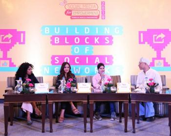 Building Blocks of Social Networks