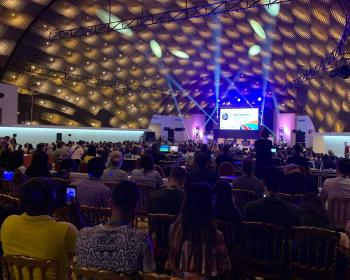 Reaching for the next net: Experiences from the 2019 Internet Freedom Festival and RightsCon