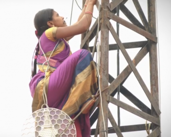 Community Networks Stories: Installing community networks, uninstalling gender stereotypes