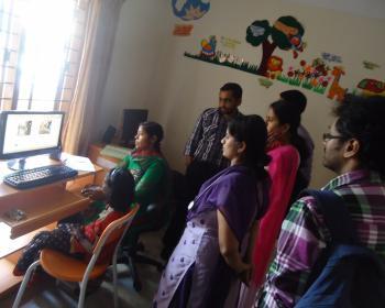 SPACE Kerala, le lauréat du Prix Chris Nicol 2014 des logiciels libres: «Notre travail est unique»
