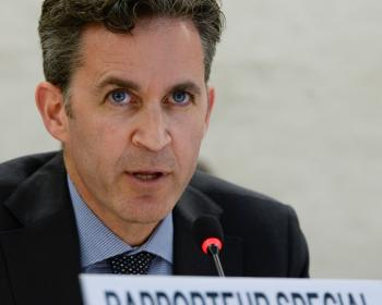 APC welcomes UN Special Rapporteur's report on the role of private actors in protecting and promoting freedom of expression in the digital age