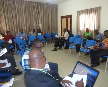 Concertation des entités de la société civile sur la transition du numérique en Côte d'Ivoire