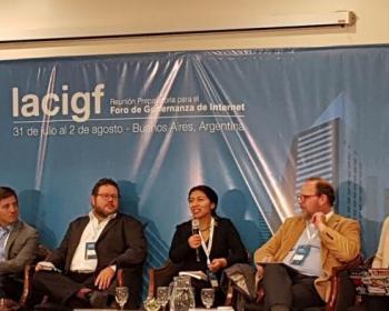 Un balance del FGI LAC desde la perspectiva de la sociedad civil