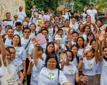 APC members in 2017: Building networks and relationships to strengthen the digital rights movement in Southeast Asia