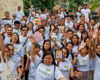 Miembros de APC en 2017: Construcción de redes y relaciones para fortalecer el movimiento por los derechos digitales en Asia sudoriental