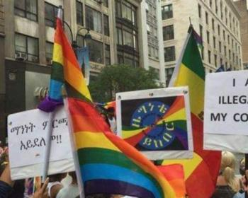 Why is it good that Ethiopians are debating homosexuality?