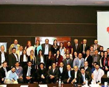 Asociación Trinidad participó del 3er Foro de gobernanza de internet del Paraguay