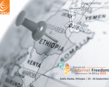 Forum on Internet Freedom in Africa (FIFAfrica) 2019 to take place in Addis Ababa in September