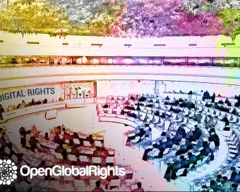 L'examen périodique universel peut-il obliger les gouvernements à rendre des comptes en matière de droits numériques ?