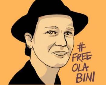 Observaremos la audiencia evaluatoria y preparatoria de juicio del caso Ola Bini