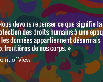 Semer le changement: Point of View milite pour les droits et libertés de tous les genres et de toutes les sexualités
