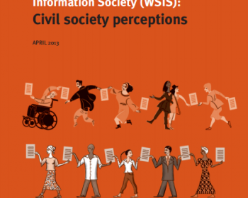 Communication rights ten years after the World Summit on the Information Society (WSIS): Civil society perceptions