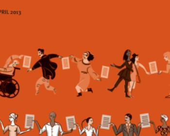Les droits de la communication dix ans après le Sommet mondial sur la société de l'information (SMSI) : Perceptions de la société civile
