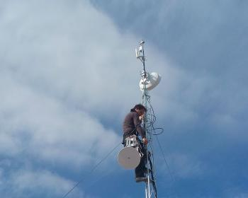 Guifi.net: Arquitectura de red 5G accesible y asequible