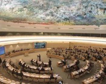 Derechos humanos en línea: una agenda aún pendiente para la sociedad civil de América Latina y el Caribe