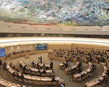 Les droits de l'internet sont des droits humains, proclame APC devant le Conseil des droits de l'homme