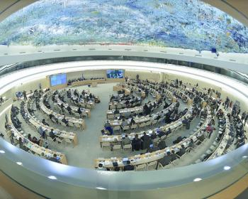 Internet rights in focus: 38th session of the Human Rights Council