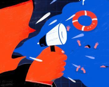 Can social media platforms tackle online violence without structural change?