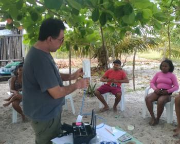 Community Networks Stories: When internet access goes beyond service provision to become a community-managed common good
