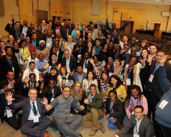 AfriSIG alumni: A growing presence in internet governance spaces