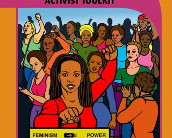 New Activist Toolkit: ICTs for Feminist Movement Building