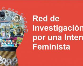 Red de Investigación por una Internet Feminista