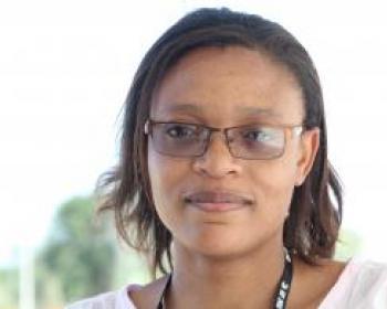 APC members in 2016: Natasha Msonza