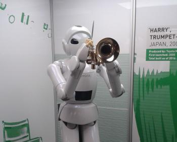 Inside the Information Society: Do we understand the role robots play in our lives?