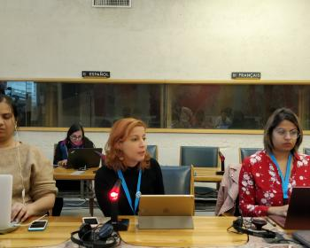 Dynamic Coalition on Gender and Internet Governance: Emerging issues on sexuality and diversity