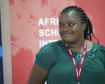 Taking forward the lessons from AfriSIG