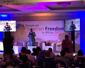 FIFAfrica17: Advancing freedom of expression and access to information towards deepening democracy in Africa