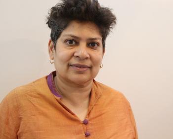 APC at IGF 2014: Bishakha Datta on the Feminist Principles of the Internet