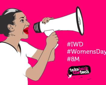 Les voix du changement : Journée Internationale de la Femme