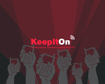 #KeepitOn: Joint letter on keeping the internet open and secure in Ethiopia