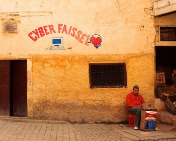 Internet intermediaries: The dilemma of liability in Africa
