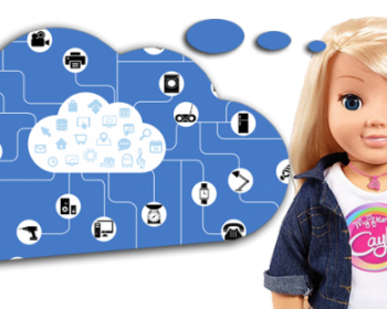 The Internet of Things: Smart devices, quantified self, dolls and vibrators