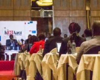 Miembros de APC en 2017: Misión de observación de las elecciones de KICTANet