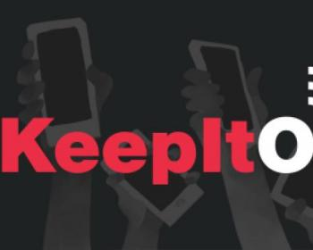 #KeepitOn: Joint letter on keeping the internet open and secure in Zimbabwe