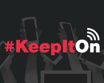 #KeepitOn: Joint letter on the internet and the election in Gambia