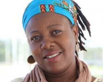 Exploring Africa's digitalisation agenda with Koliwe Majama