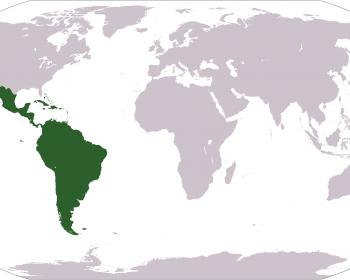 Latin America in a Glimpse, at IGF 2015