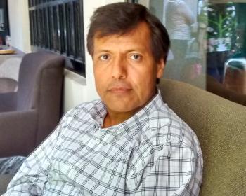 Conversation avec un nouveau membre individuel, Mario Morales: «APC est un point de rencontre et d'apprentissage»