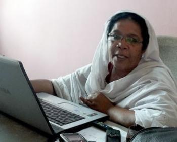 APC est solidaire des journalistes soudanais, demande au gouvernement d'abandonner les charges à l l'encontre de Madeeha Abdalla