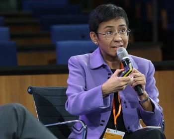 EngageMedia: The conviction of Maria Ressa: Weaponising cyber libel to suppress freedom of speech
